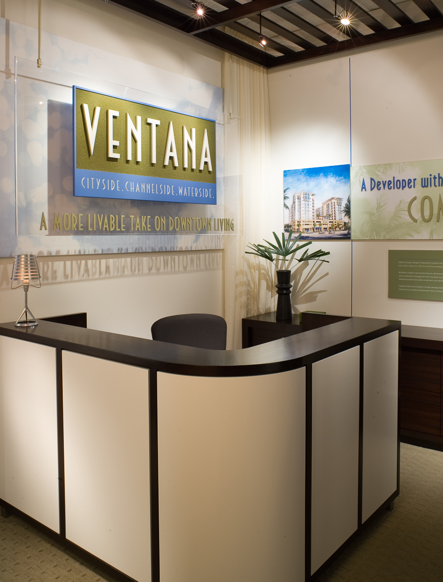 Ventana Sales Center - Mark Borosch Photography - Tampa, FL