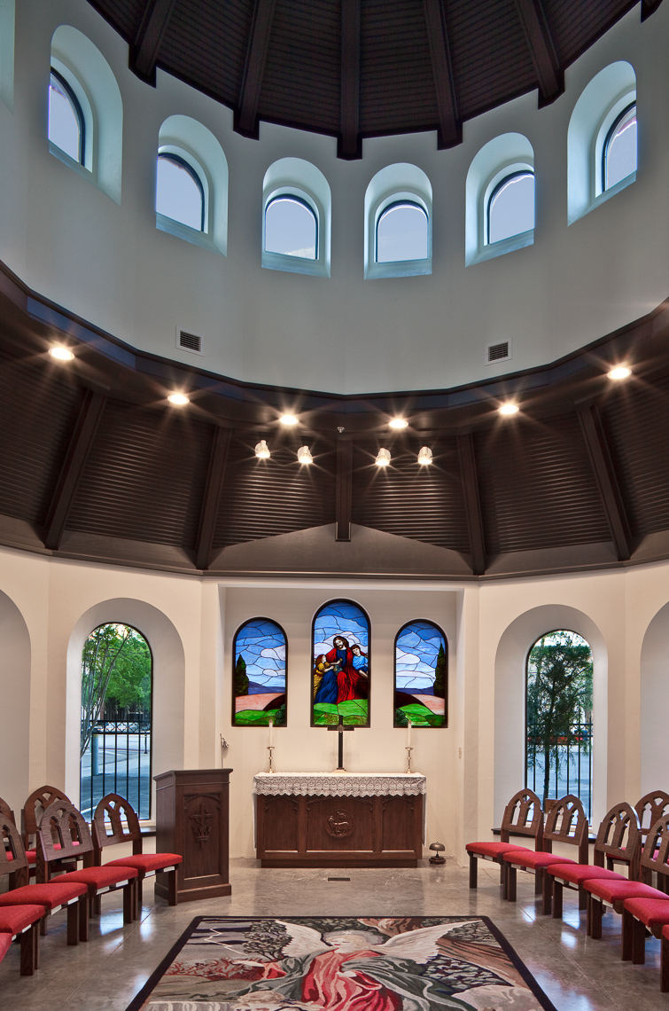 St. Andrews Church - Mark Borosch Photography - Tampa, FL