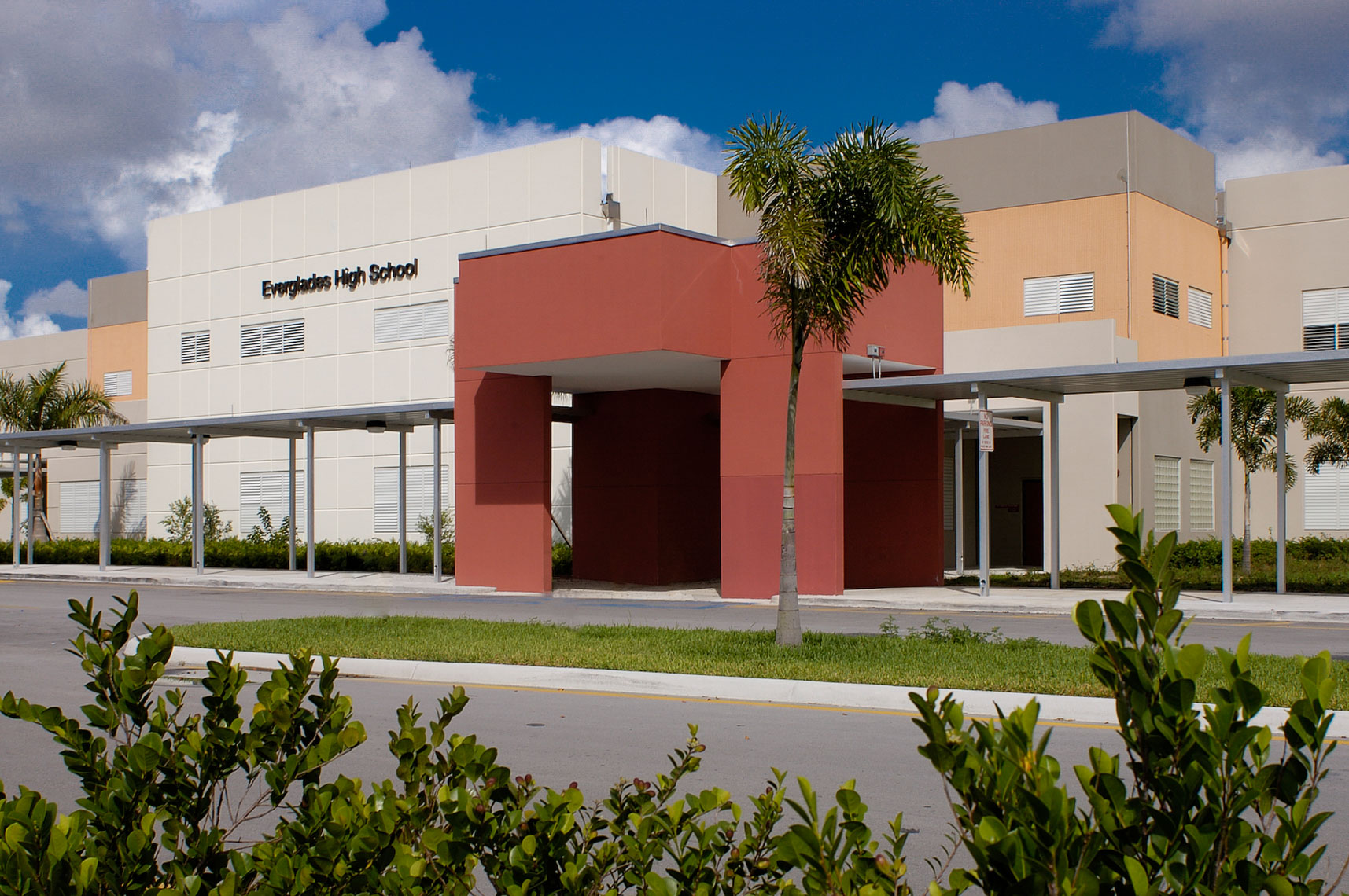 Everglades High School  - Mark Borosch Photography - Miramar, FL