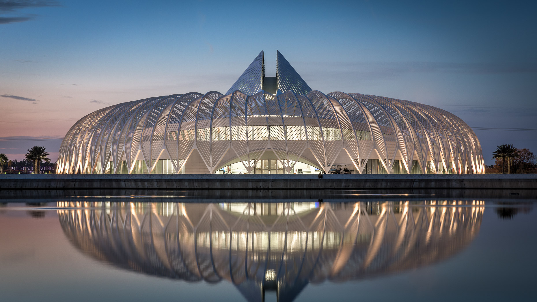 Florida Polytechnic University  - Mark Borosch Photography - Lakeland, FL