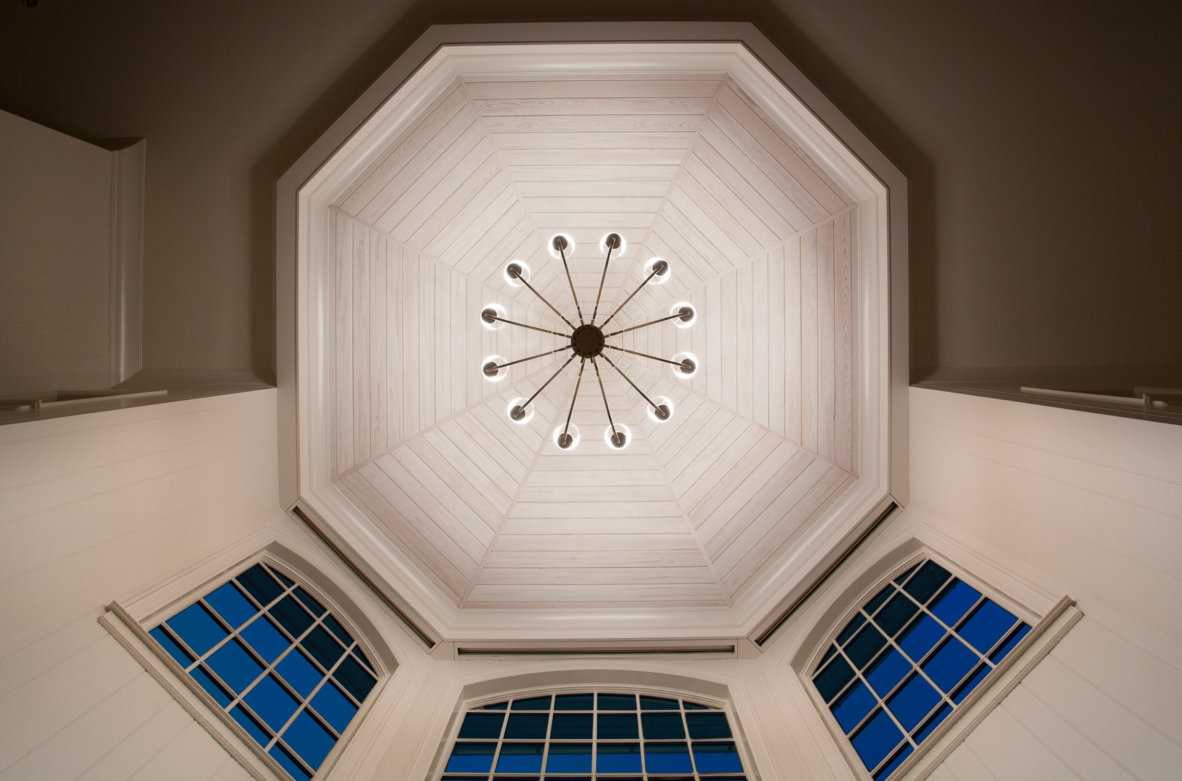Ceiling Detail Detail - Mark Borosch Photography - Naples, FL