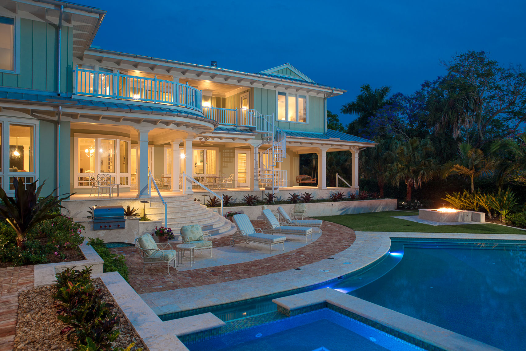 Coastal Living - Mark Borosch Photography - Naples, FL