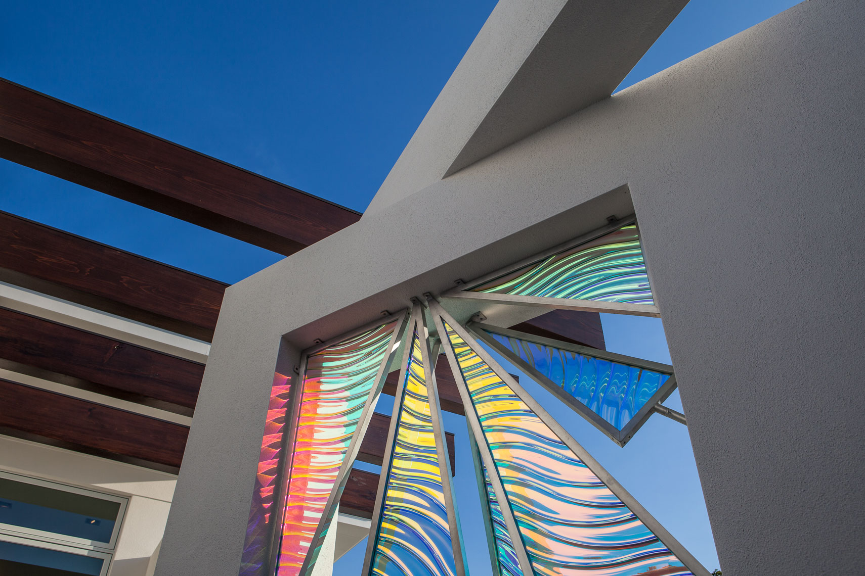Modern Detail - Mark Borosch Photography - Longboat Key, FL