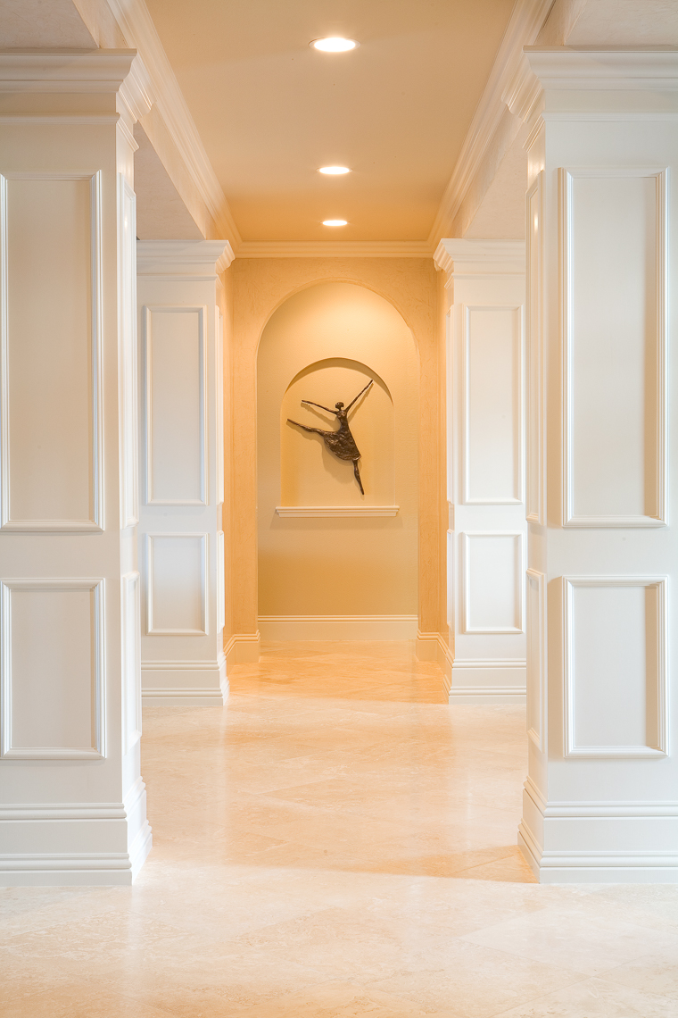 Interior Details - Mark Borosch Photography - Pinellas Park, FL