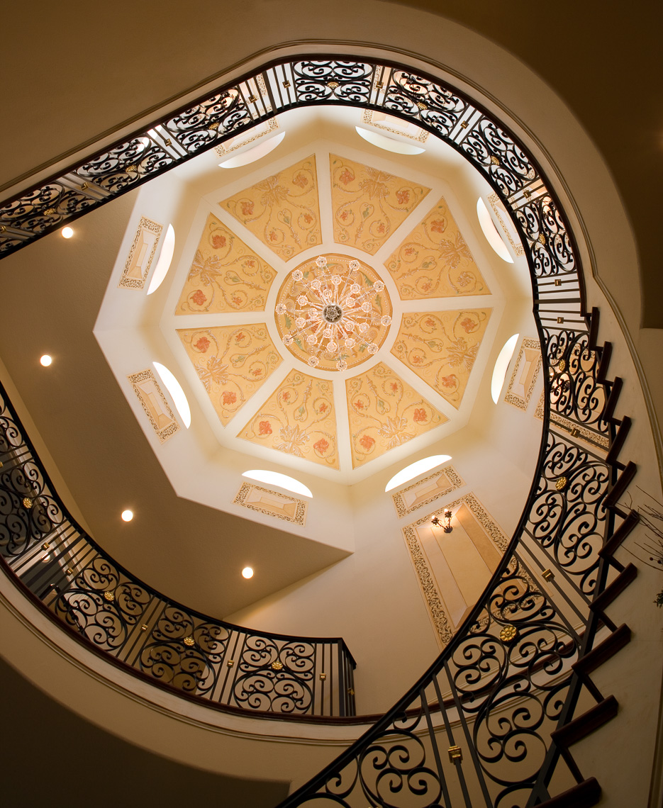 Grand Staircase - Mark Borosch Photography - Pinellas Park, FL