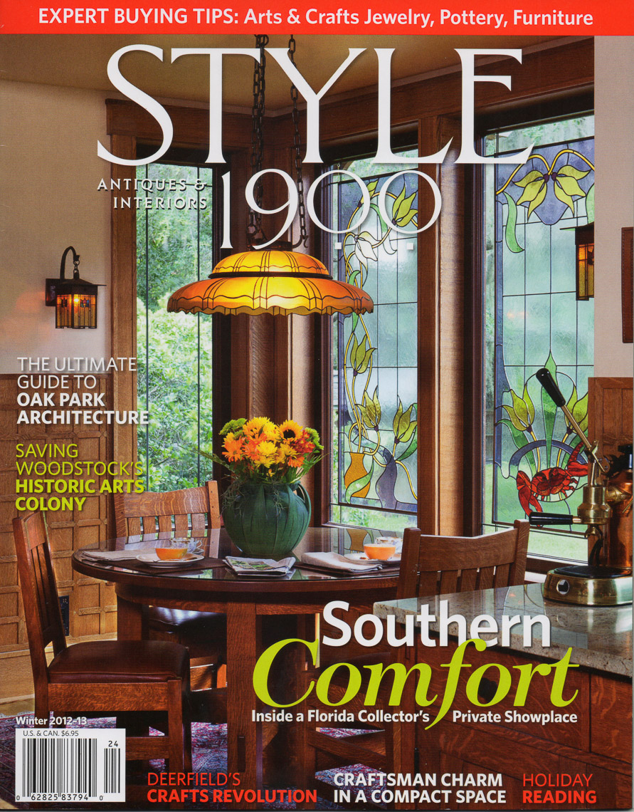 Cover Style 1900 - Mark Borosch Photography - Palm Harbor, FL